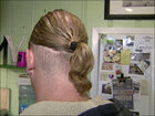 Chef claims he was fired over long hair