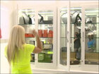 Million dollar closet heist items all fake?