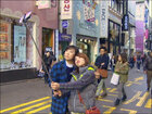 "South Korea's crackdown on ""selfie sticks"""