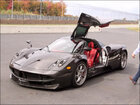 $2 million supercar comes to the U.S.