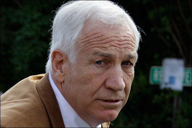 Details from Sandusky report begin emerging