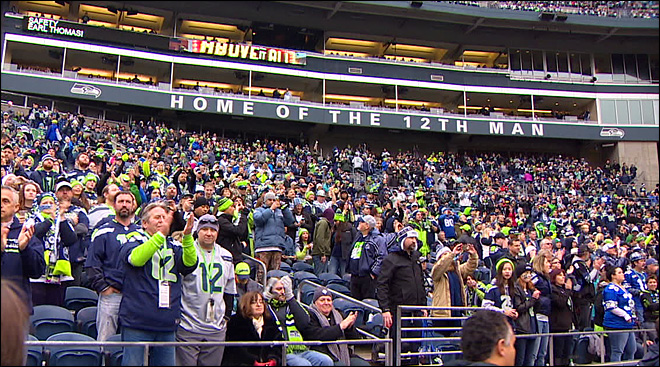 The 12th Man is big business, but who's the owner?