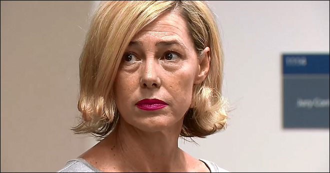 Mary Kay Letourneau fined for driving with suspended license
