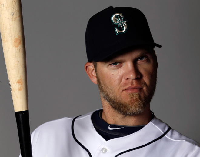 Mariners hope Hart is Seattle's next slugger