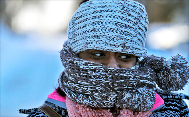 Persistent below-zero temps visit Midwest again
