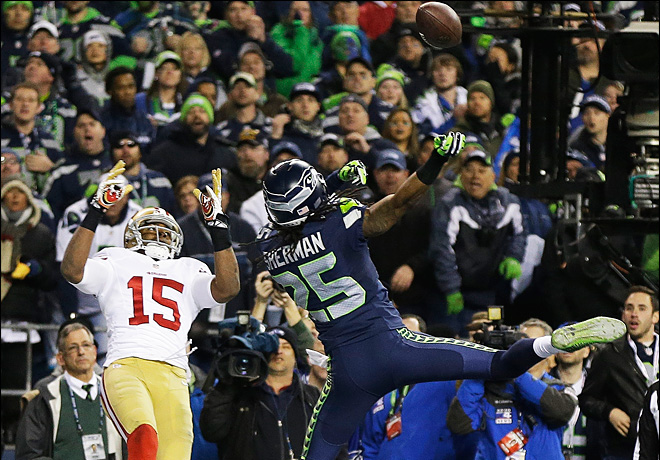 Highlights and lowlights of Seattle's title season
