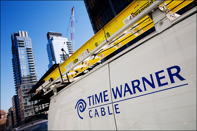 Cable merger future-proofs against Internet's rise