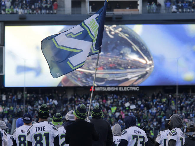 Seahawks sign 9 players to future contracts