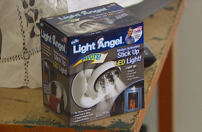 Light Angel: Does it work?