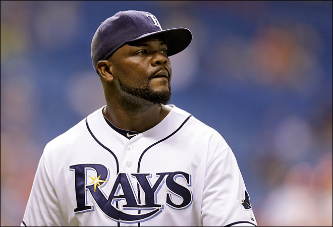 Fernando Rodney set to close for the Mariners