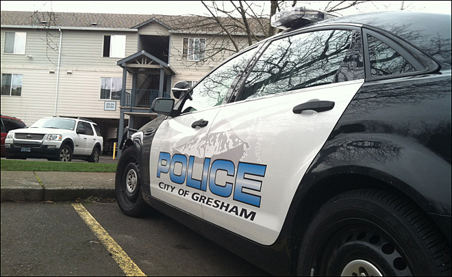 Gresham police rescue man held against his will for days