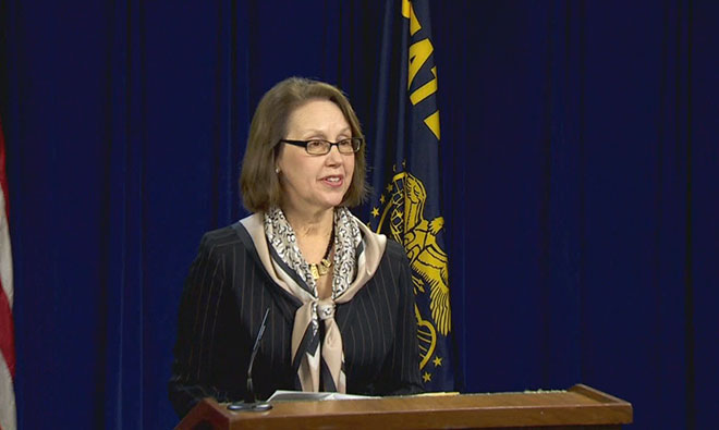Oregon AG to implement gay marriage if ban falls
