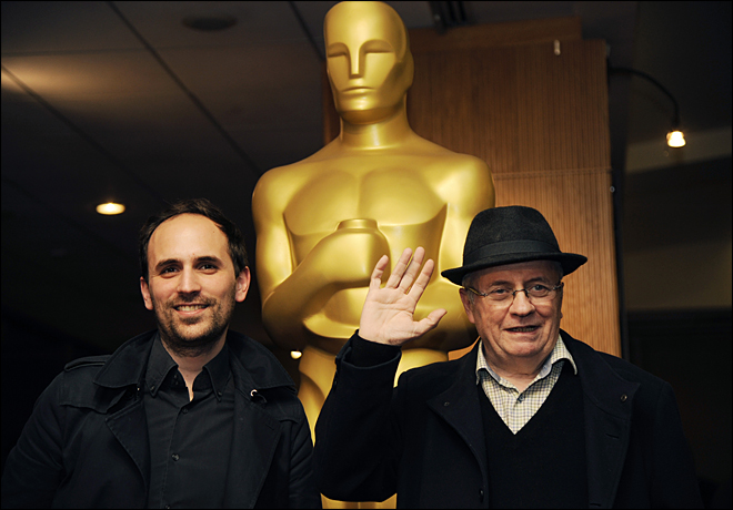 86th Academy Awards - Animated Features