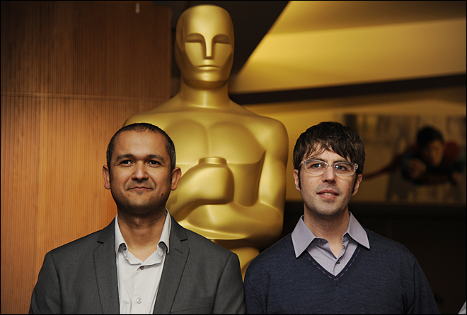 86th Academy Awards - Animated and Live Action Shorts