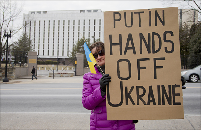 US Russia Ukraine