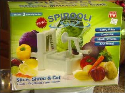 Spirooli: Does it work?