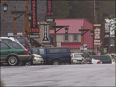 No snow? No customers. Some Mt. Hood business down 75 percent