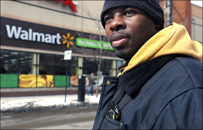 Low-wage workers struggle to find middle-pay jobs