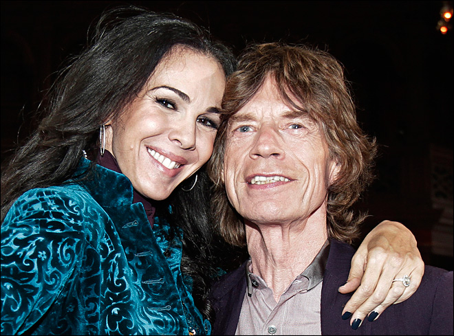 Mick Jagger's girlfriend found dead in NYC