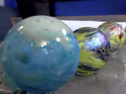 Spring break idea: Go hunting for hand-crafted glass floats in Lincoln City