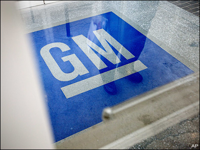 GM's 2nd quarter profit falls 85 percent on recall costs