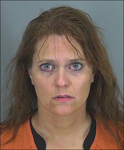 Woman gets 20 years in breast feeding overdose