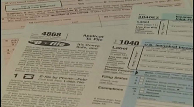 Tax deadline April 15: Tips for people filing last-minute