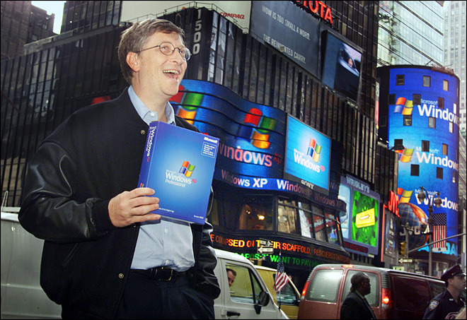 End of Windows XP support spells trouble for many