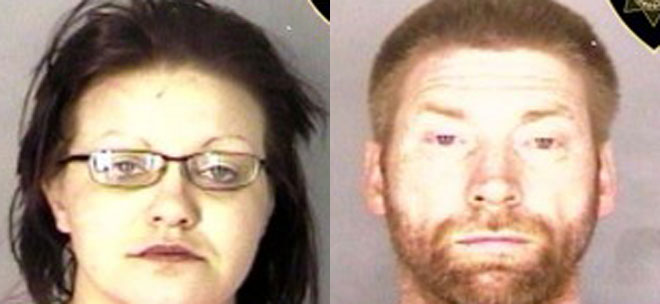 Two arrested for fleeing deputies; residents question chase policy