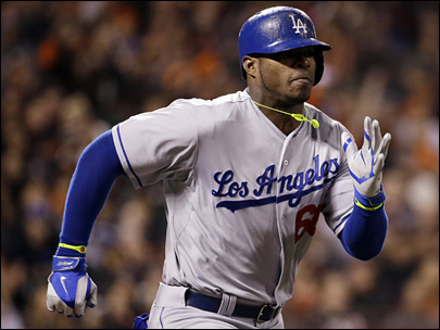 Affidavit: Smuggler threats follow Puig from Cuba