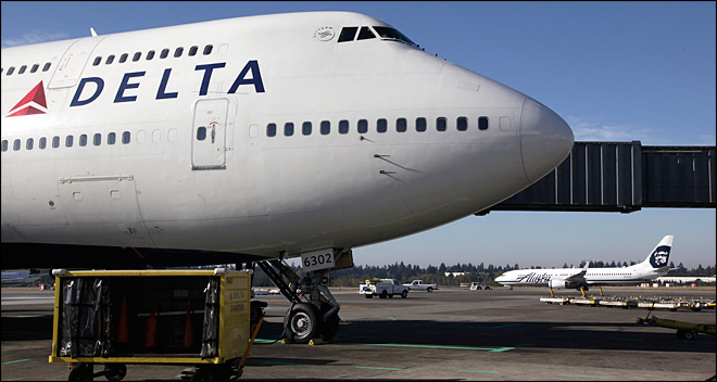 Delta approves $2 billion buyback; raises dividend