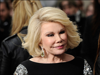 Ohio women held captive seek Joan Rivers' apology