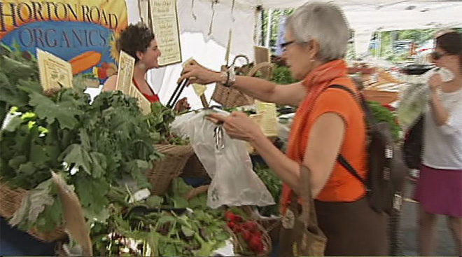 Land swap proposed to expand Eugene Farmers Market