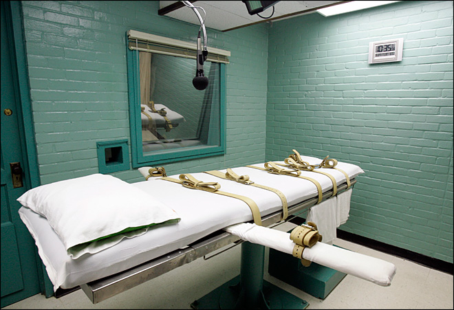 Botched execution could renew 'cruel' challenges