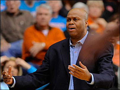 Craig Robinson out as head coach of the Beavers