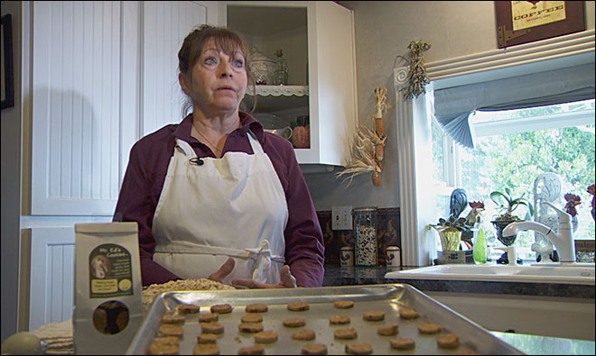 Pleasant Hill woman's organic dog treats are a hit