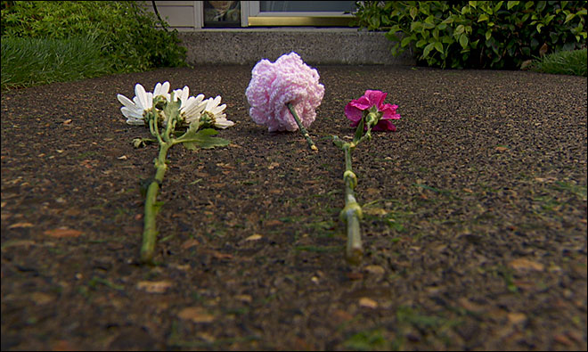 Police: Man killed 4-year-old daughter, then himself in N. Portland home