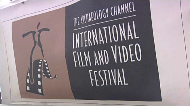 Archaeology Film Fest: 'Understanding ourselves by looking into the past'