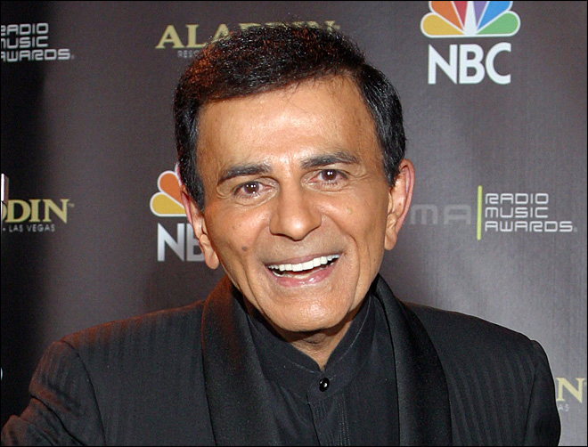 Authorities: Casey Kasem found in Washington