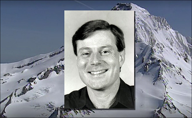 Climber who died in fall on Mount Hood a identified as Catholic priest