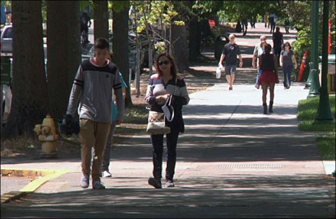State board for higher education approves tuition freeze