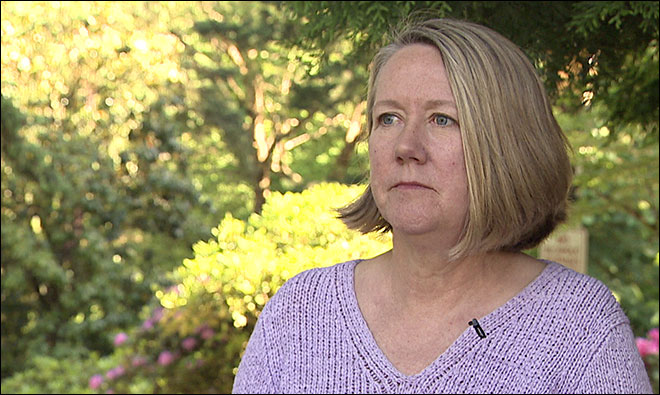 Woman describes attack by self-identified 'high elf'