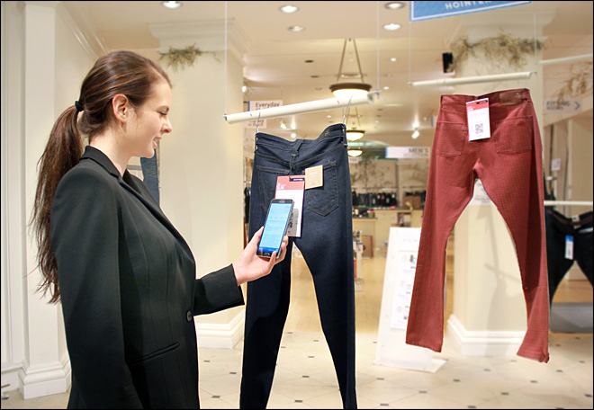 What shopping will look like in the future