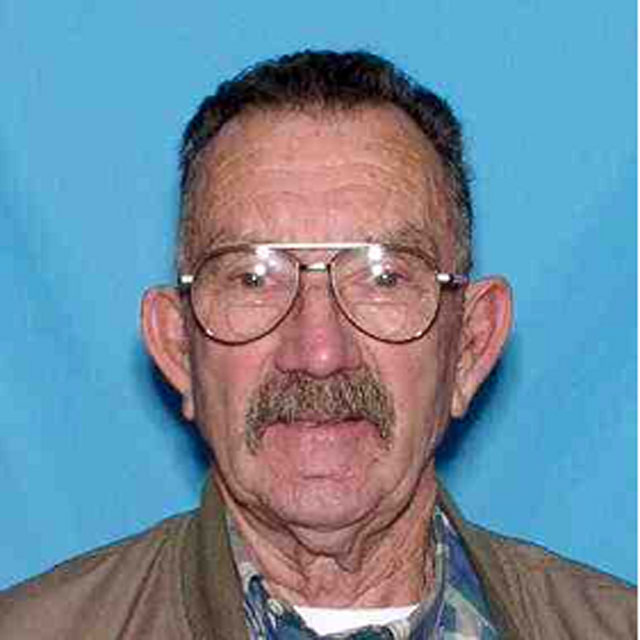 Ground search ends for missing man with Alzheimer's