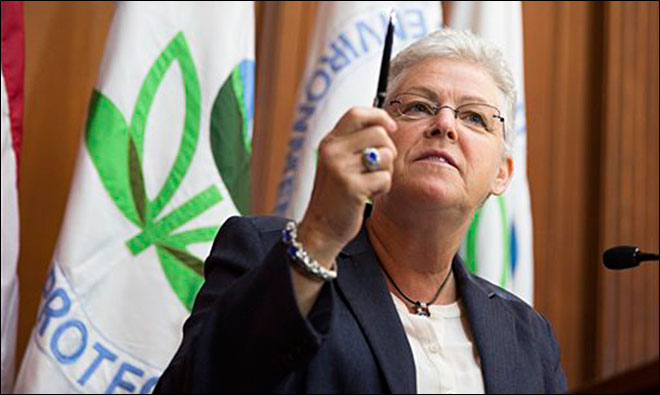 EPA calls for Oregon to cut emissions 48 percent