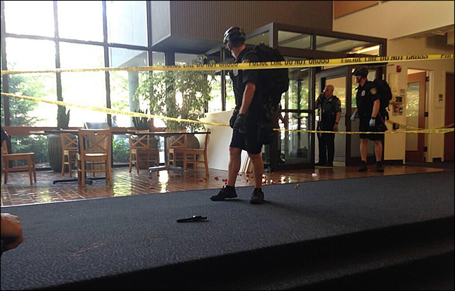 1 dead, 3 wounded in shooting at Seattle Pacific University