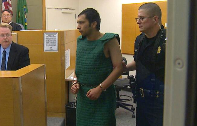 Attorney for suspect in SPU shooting: 'He is sorry'