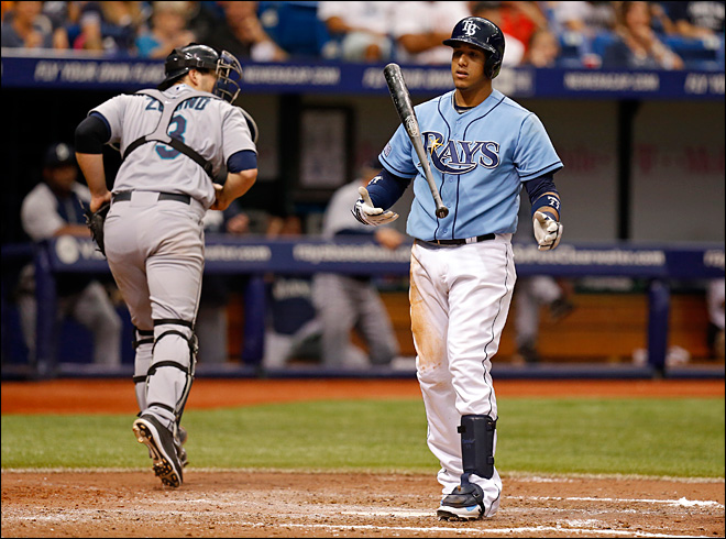Slumping Tampa Bay Rays turn to Seminole medicine man