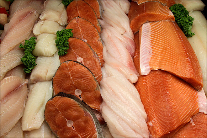 FDA: Pregnant women should eat low-mercury seafood