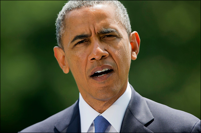 Obama on Iraq security: We can't do it for them